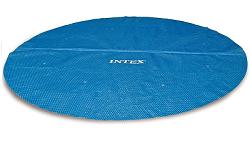 Manta térmica piscinas Intex