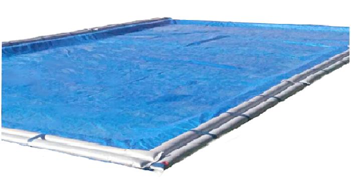 cobertor piscina invierno sin anclajes coberSIN